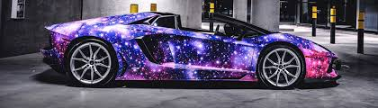 lamborghini dark purple the major advantages of exotic car wraps