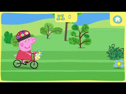 download peppa pig fun game crazy race game torrent games torrents