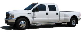 Ford F350 Truck Steps - manufacturers of high quality nerf steps prerunners harley bars