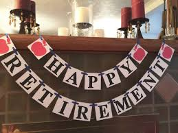 Best 25 Farewell Banner Ideas Pinterest Retirement Party