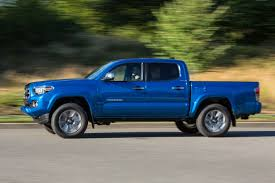 toyota commercial vehicles usa nearly half of all midsize trucks sold in america are tacomas
