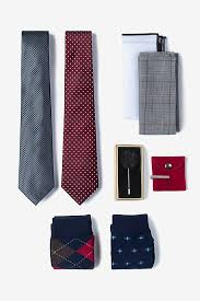 tie box gift burgundy other materials keep it gift box ties