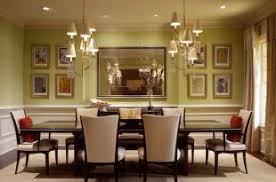 Dining Room Decor 2018 Small Dining Room Decorating Ideas For A Splendid Looking