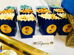Blue And Gold Baby Shower Decorations by Babyshower Royal Blue Gold Prince Theme Baby Rocky Shower