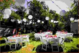 6 backyard wedding ideas on a budget procedure template sample