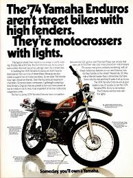 some cool old bike ads moto related motocross forums