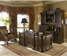Executive Desk Cherry Solid Wood Office Furniture NEW Executive - Lexington office furniture