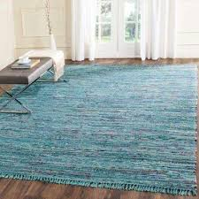 4 X 6 Area Rugs 4 X 6 Flat Woven Cotton Area Rugs Rugs The Home Depot