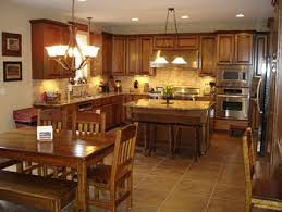dining room kitchen ideas design ideas for kitchens modern homes inc new custom homes