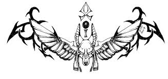 Anubis Tattoo Ideas Vcl Gravewalker