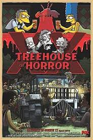 Treehouse Of Horror Online Free - treehouse of horror xx wikipedia