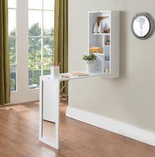 contemporary wall black or white wood mirror contemporary wall mounted fold out
