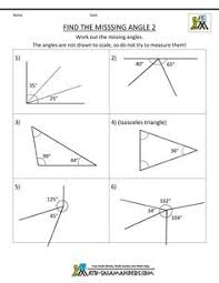 math worksheets for every grade free i have it on angles for my