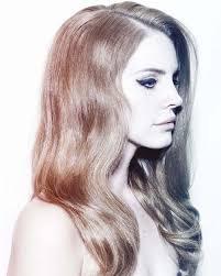 i want to inspire why i love lana del rey