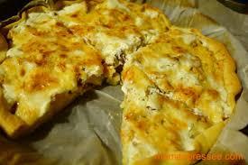 cuisiner tofu fumé recette tarte pommes de terre et tofu fumé maman presséemaman pressée