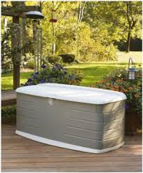 Cushioned Storage Bench Outdoor Cushion Storage Bench Quality Plastic Sheds