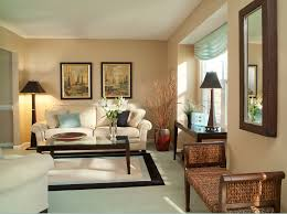 Living Room Corner Decor