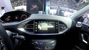 peugeot cars 2013 2013 peugeot 308 review youtube