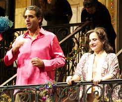 patti lupone and bobby cannavale read the rose tattoo for the