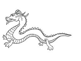 coloring pages coloring pages dragons coloring pages chinese