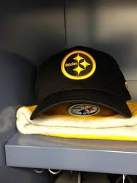 pittsburgh steelers on special thanksgiving hats for