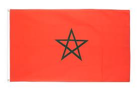 Images Of Uganda Flag Flagge Marokkos Kaufen 90 X 150 Cm Flaggenplatz De
