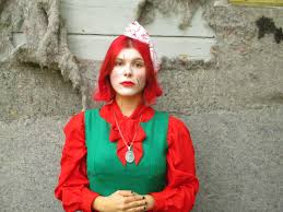 strange doll u2013 my kingdom for a hat