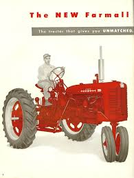 283 best farmall ih tractors images on pinterest international