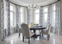 robert allen warm shimmer dining room drapes