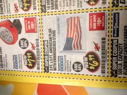 American Flag Price Harbor Freight Tools Coupon Database Free Coupons 25 Percent