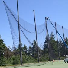 netting by square foot cut to order nets any size sport netting