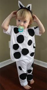 Dalmatian Costume 8 Unique Homemade Diy Halloween Costume Ideas For Kids U0026 Adults