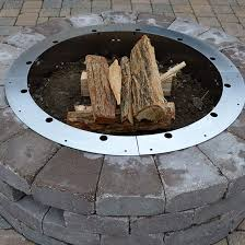 Fire Pit Inserts by 31