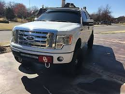 2013 f150 light bar 2013 ford xlt f 150 17k miles lifted light bars used ford f 150