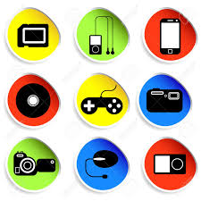 Electronics Gadgets Electronic Gadgets Stock Photos U0026 Pictures Royalty Free