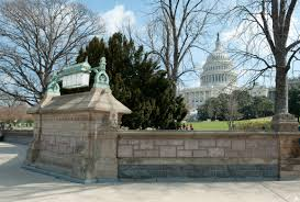 about the grounds architect of the capitol united states capitol