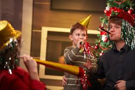how to celebrate new year with your kid willing