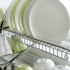 Dish Drainer Compare Prices On Steel Dish Drainer Online Shopping Buy Low