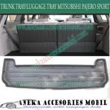 All New Pajero Sport List Kap Mobil Depan Molding Chrome pajero sport auto accessories aksesoris mobil mitsubishi pajero sport