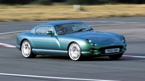 tvr tvr is back top gear