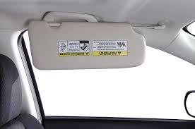 lexus rx300 sun visor repair 2015 honda cr v reviews and rating motor trend