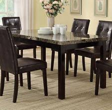 marble top dining room table marble top dining room table enchanting tables throughout prepare 16