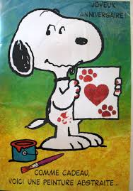 snoopy cards snoopy anniversary card snoopy peanuts