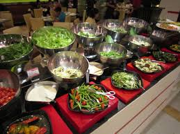 Buffet Salad Bar by Salad Buffet Recipes Food Salad Recipes