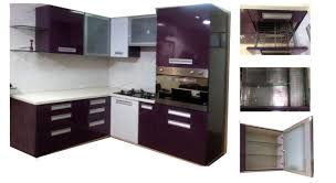 Complete Kitchen Cabinets Get Modern Complete Home Interior With 20 Years Durability