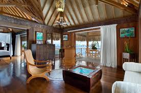 luxury st regis bora bora resort french polynesia luxury traveler