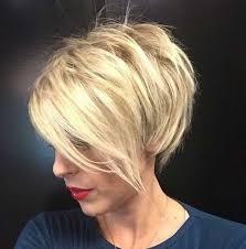 Kurzhaarfrisuren Blond by 188 Best Frisuren Images On Hairstyles Hair And