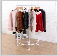 boutique clothing kitchen amazing clothing racks wholesale retail plan
