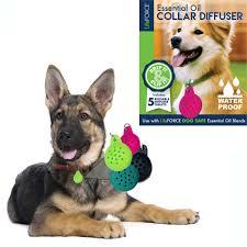 calming collar 100 calming collar calmz anxiety relief system for dogs