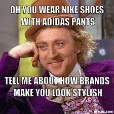 Nike Memes - stylish memes image memes at relatably com